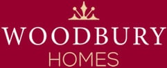 Woodbury Homes Logo