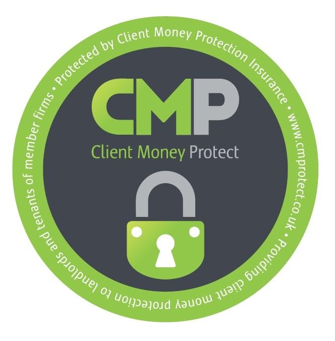 CMP Logo Image